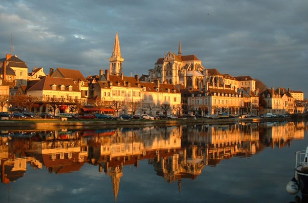 Port of Auxerre